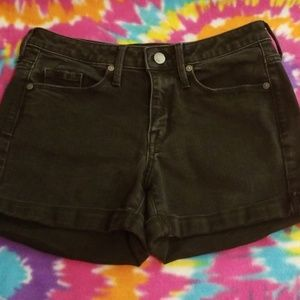 Mossimo Supply Co Shorts. Size 4